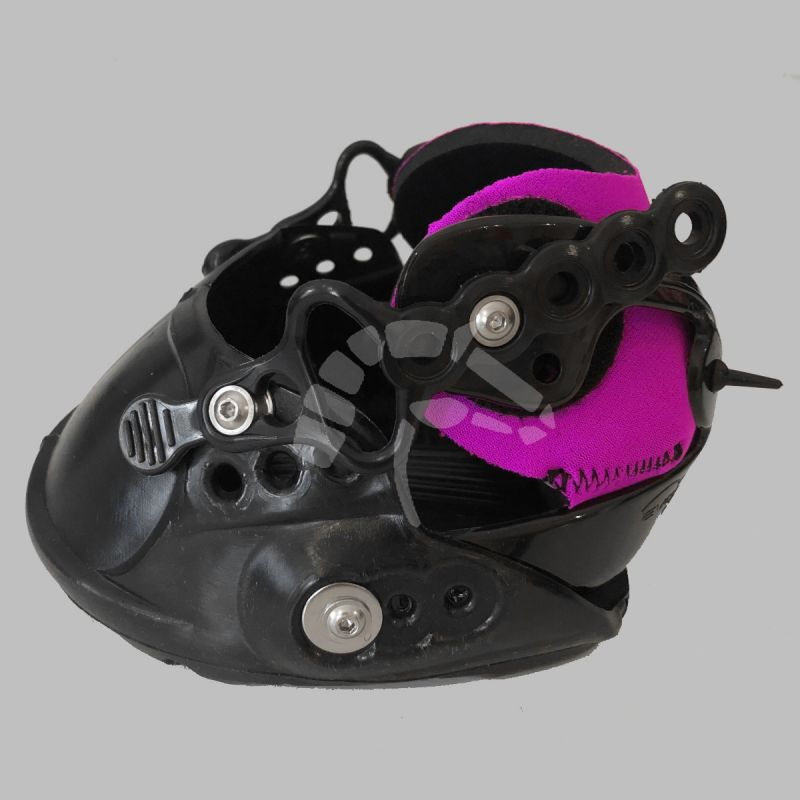 Evoboot 1.21 m BP pink