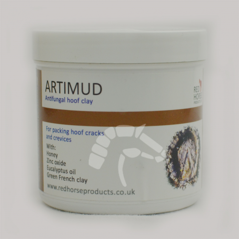 Red Horse Produkte Artimud 190ml