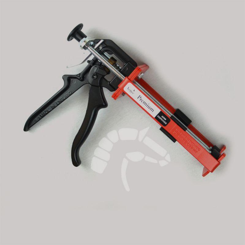 Dispensing Gun für 2komponenten Leim