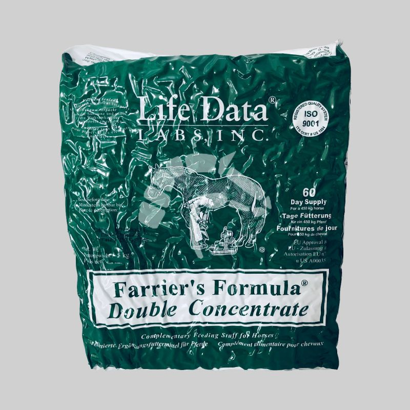 Farrier's Formula Life Data Nachfüllbeutel