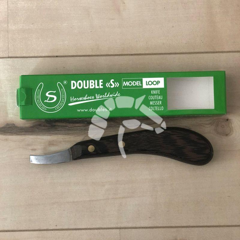 Double S Loop