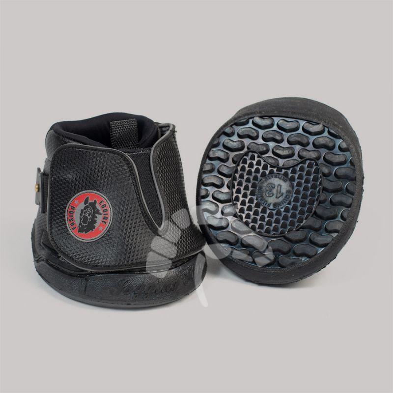 Equine Fusion Shoe Active Light Slim