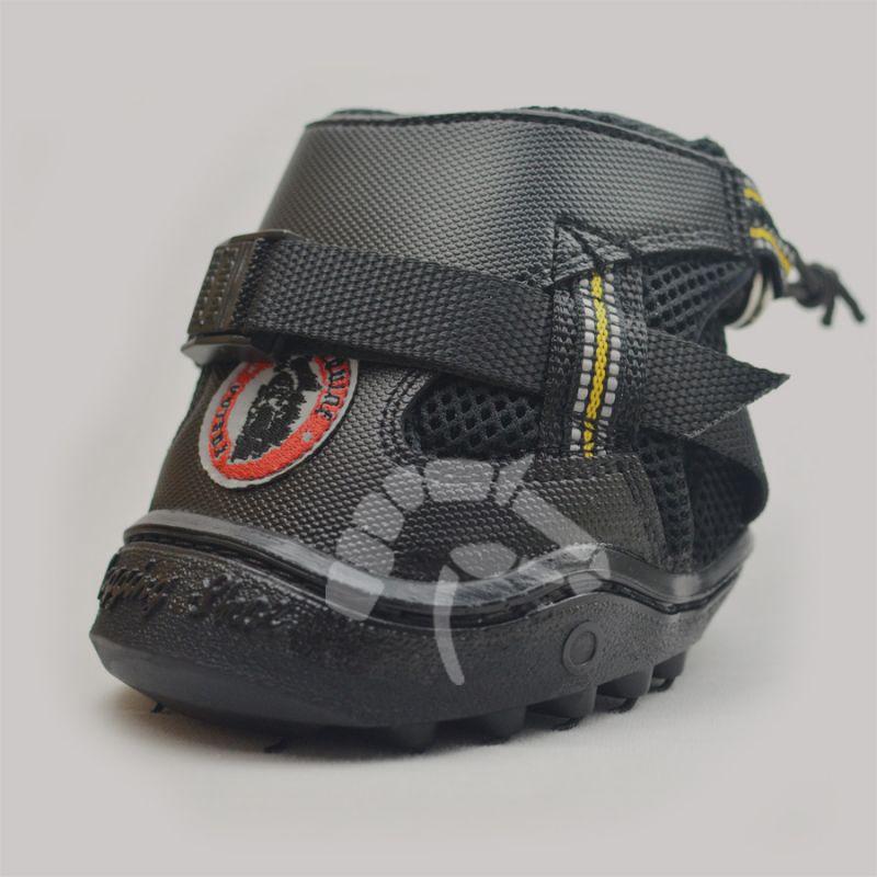 Equine Fusion Shoe All Terrain Ultra rund