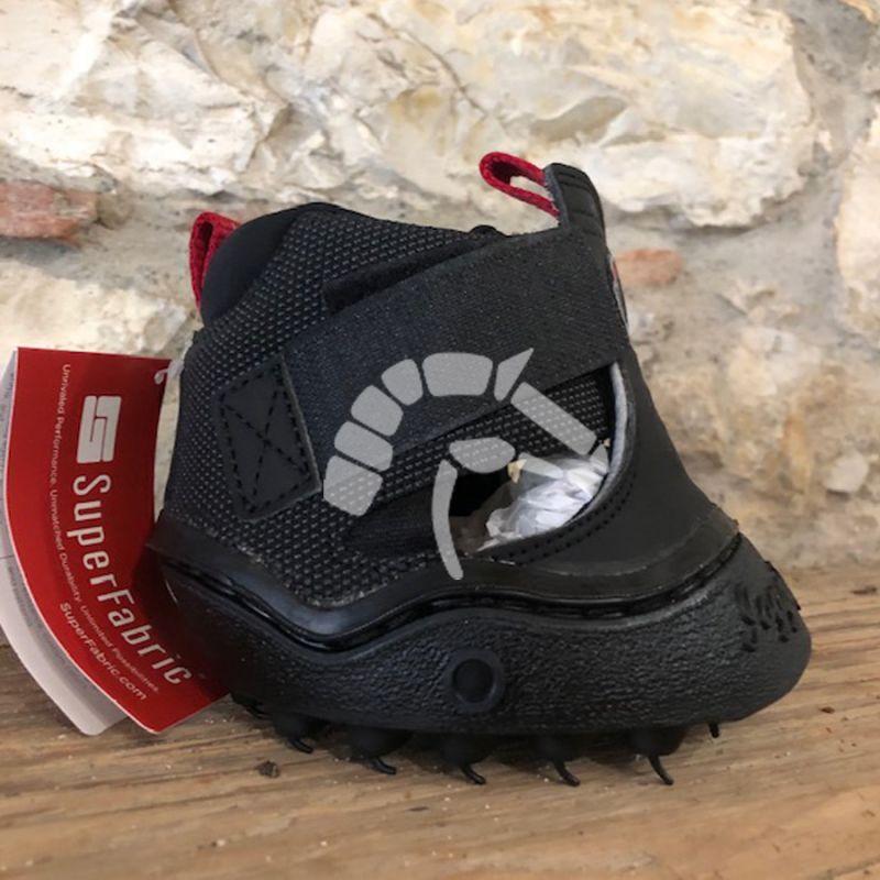 Equine Fusion Trekking Shoe Slim
