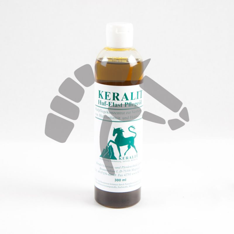 Keralit Huf-Elast Pflegeöl 300ml