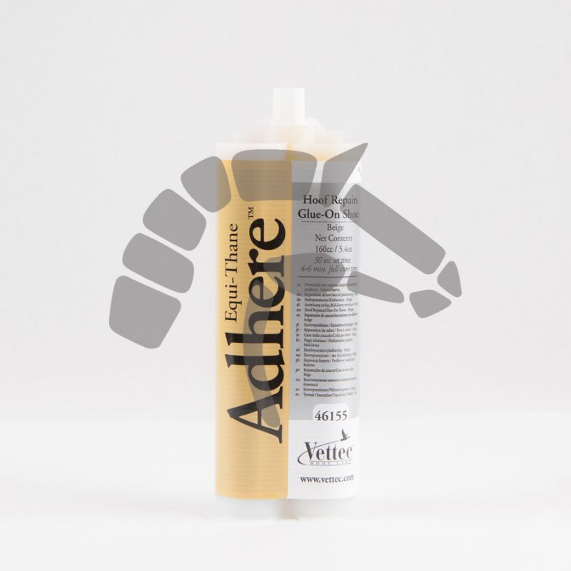 Vettec Adhere Kleber black od beige 180ml