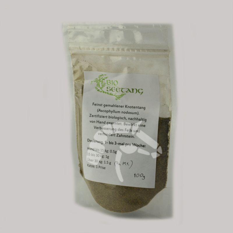 BioSeetang 100g erhältlich