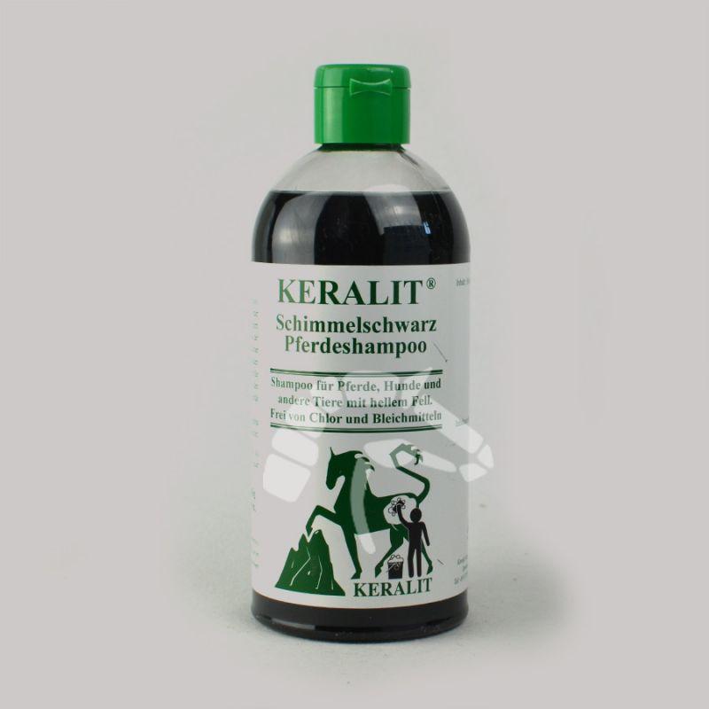 Keralit Schimmelschwarz Shampoo