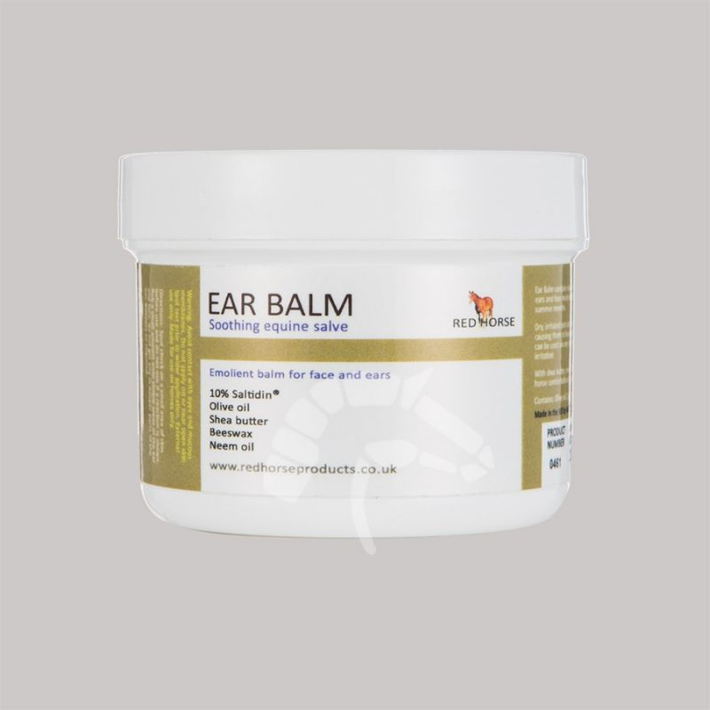 Red Horse Produkte Ear Balm 500ml oder 190ml