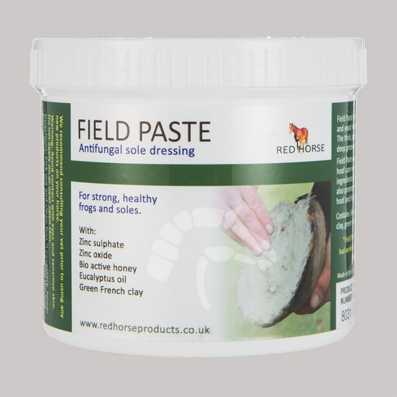 Red Horse Produkte Field Paste 500ml