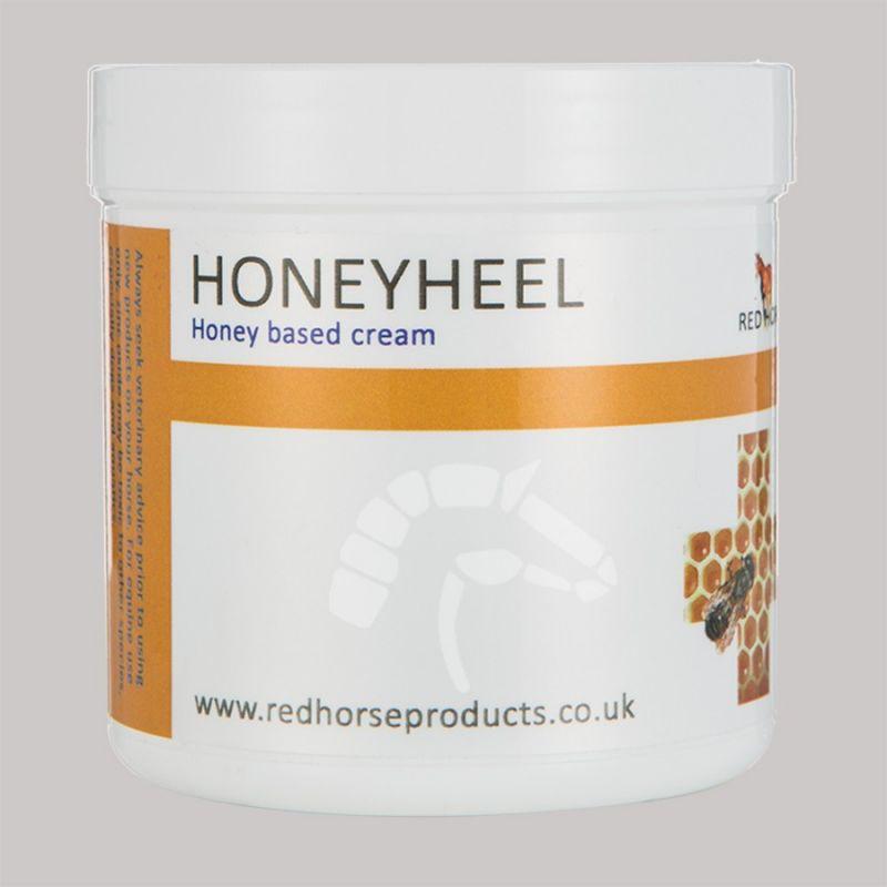 Red Horse Produkte Honey Heel 190ml