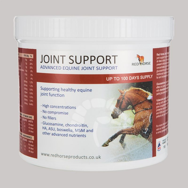 Red Horse Produkte Joint Support 1kg
