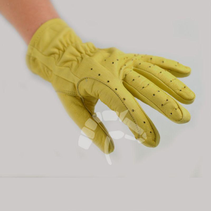 Riding Gloves Ziegenleder ML