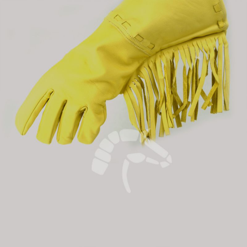 Riding Gloves Western ES-5562