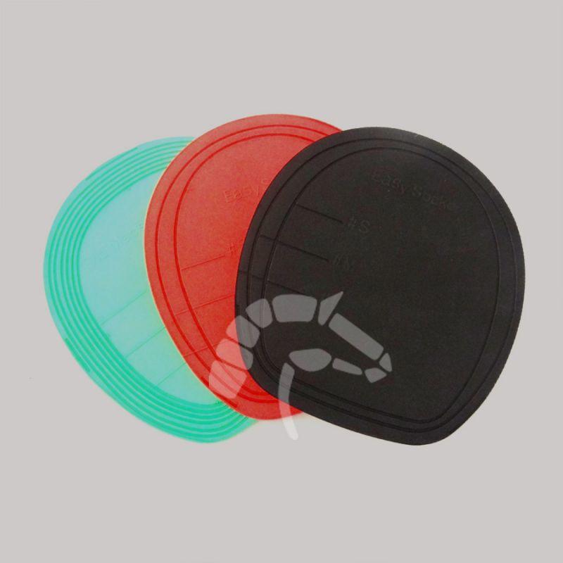 Comfortpad/Strahlpad 12 EB rot Ausverkauf